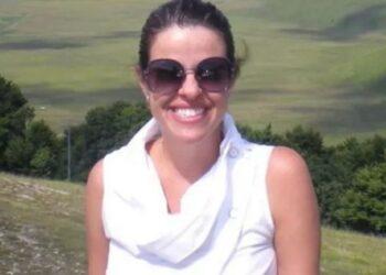 Juíza Viviane Vieira do Amaral Arronenzi, de 45 anos
