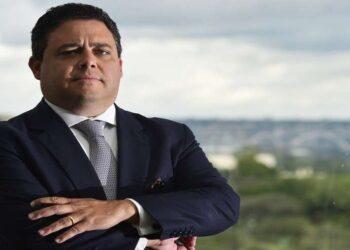 Felipe Santa Cruz diz que OAB vai debater impeachment (foto: Marcelo Ferreira/CB/DA.Press)