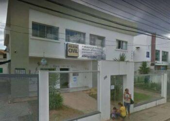 Caso foi encaminhado à Delegacia Especializada de Atendimento à Mulher de Montes Claros (Reprodução/Google Street View)