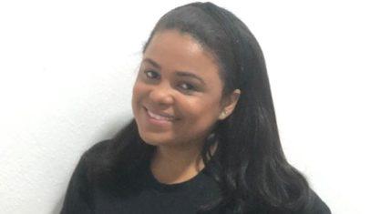 Fernanda Costa, filha do Fernandinho Beira-Mar (Crédito: Reprodução Facebook)